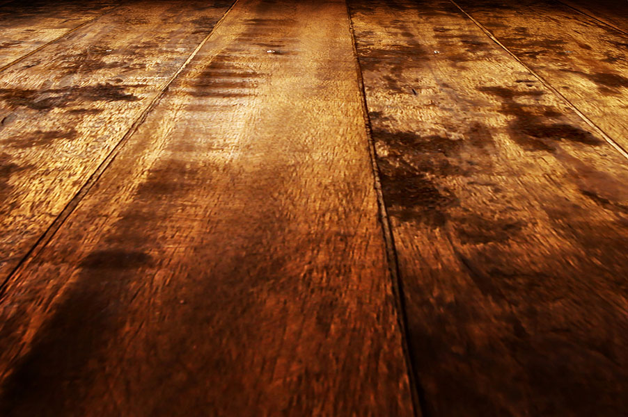 Pros And Cons Of Hand Scraped Wood Flooring